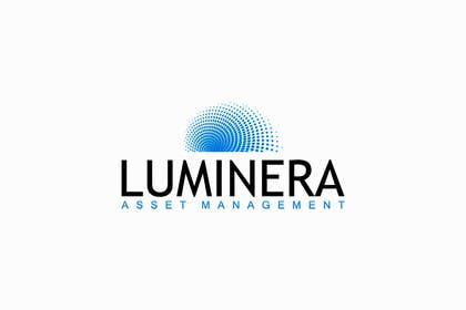#873 para Design a Logo for Luminera Asset Management por kk58