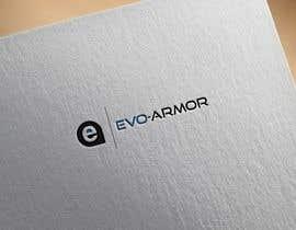 dgnmedia tarafından EVO-ARMOR / HYBRID ARMOR text logo için no 11