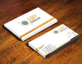 Nro 13 kilpailuun Design some Business Cards käyttäjältä adarshdk