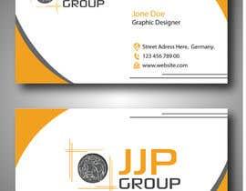 Nro 20 kilpailuun Design some Business Cards käyttäjältä omarsunny6