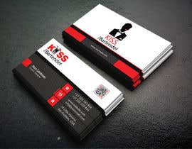 #172 for Design some Business Cards for a mobile bartending business by atikul4you