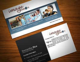 #52 for Business Card Design for Image Innovators af StrujacAlexandru