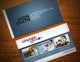 #26 cho Business Card Design for Image Innovators bởi StrujacAlexandru