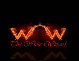 #178 para Logo Design for (The Amazing Acha Cha) and (The White Wizard) por Minast