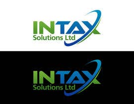 #139 para Design a Logo for a new financial/accounting/tax services company por texture605
