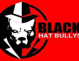 nielsenxdean tarafından Black Hat Bullys için no 9