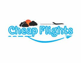 Sanurikarunia tarafından Re-design a logo for a Cheap Flights price comparison website için no 101