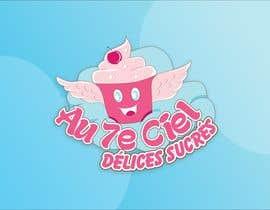 edso0007 tarafından Cake Shop Logo Design için no 43