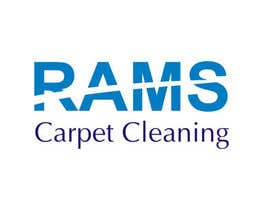 #24 for logo for RAMS Carpet Cleaning af primavaradin07