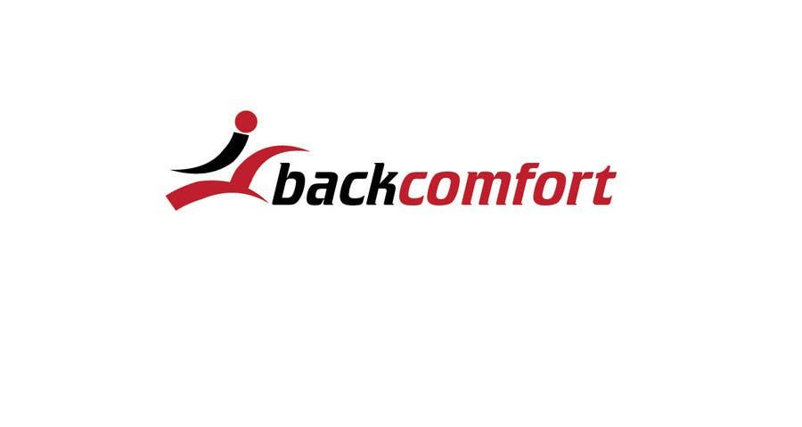 Konkurrenceindlæg #9 for Design a Logo for backcomfort