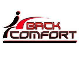 #14 para Design a Logo for backcomfort por boris4277