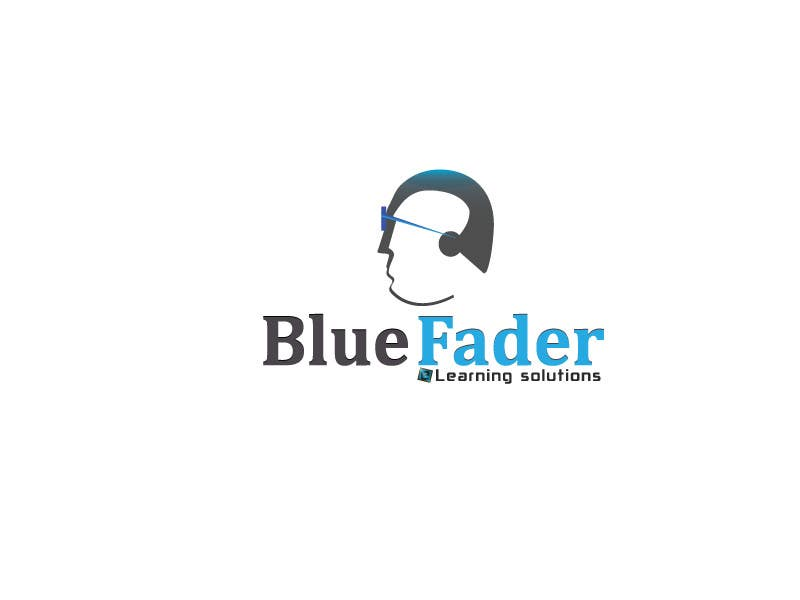 Конкурсная заявка №130 для Logo Design for Blue Fader