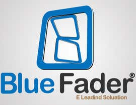 #69 para Logo Design for Blue Fader por clament89