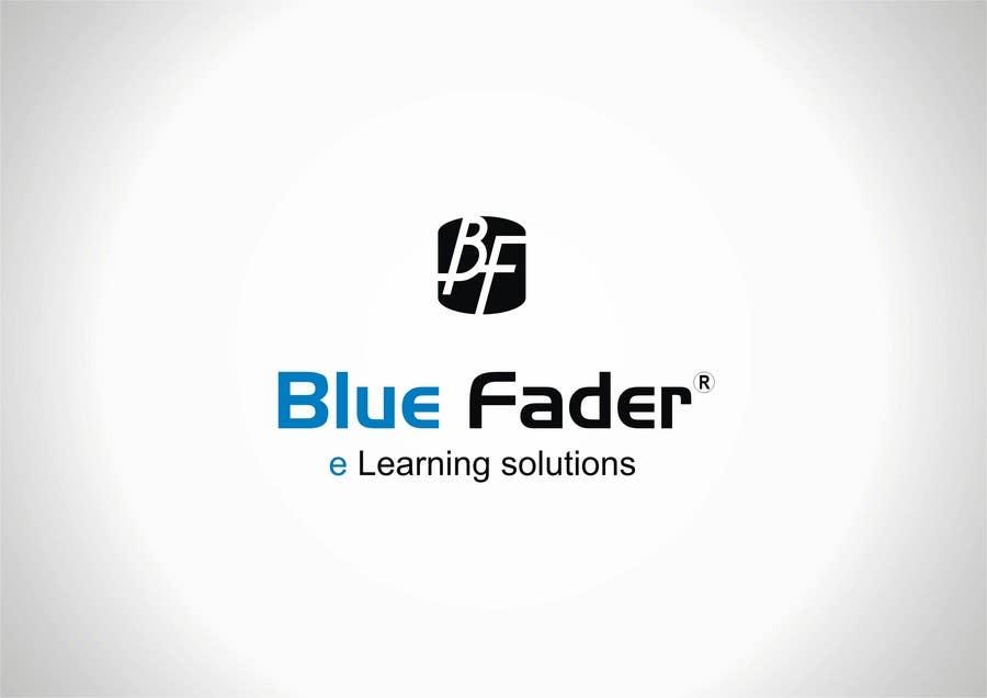 Inscrição nº 104 do Concurso para Logo Design for Blue Fader