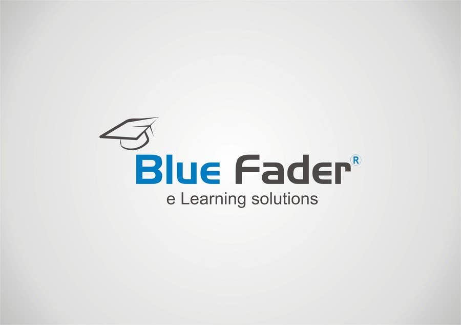 Конкурсная заявка №101 для Logo Design for Blue Fader