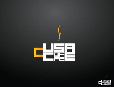 #135 cho Design a Logo for a coffee website bởi iffikhan