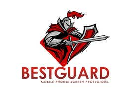 #3 cho Design a Logo for Best Guard Screen Protectors bởi randylopez123