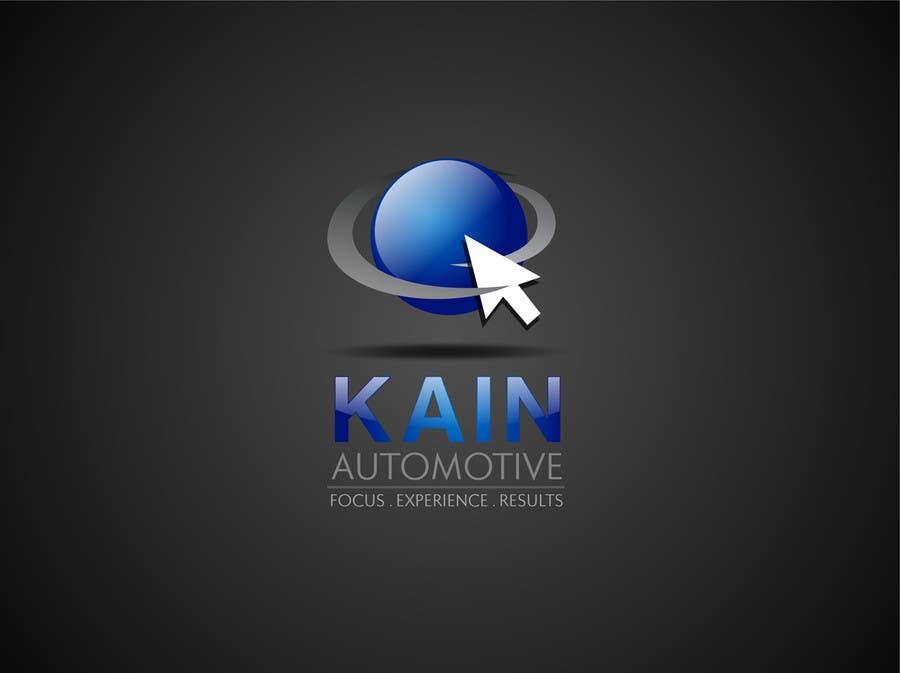 Penyertaan Peraduan #281 untuk Design a Logo for our Company
