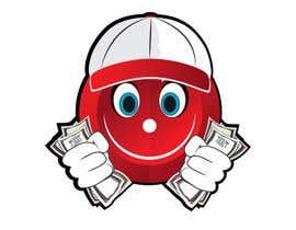 dmned tarafından mascot logo için no 9