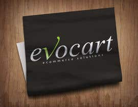 #105 for Design a Logo for evocart by m2ny