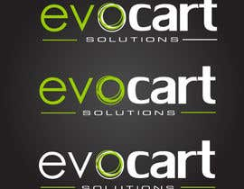 #172 for Design a Logo for evocart by nakipoglu
