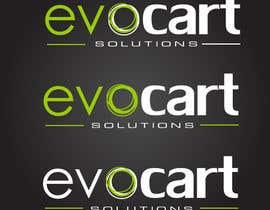 #172 for Design a Logo for evocart af nakipoglu