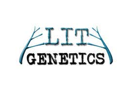 #16 for Design a Logo for Elite Genetics af msangatanan