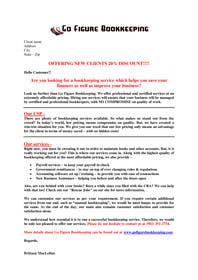 #16 for One page sales letter required by narayandivya88