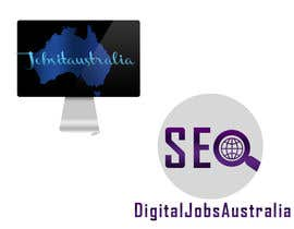 Nro 7 kilpailuun Design a Logo for 2 Online Jobsites käyttäjältä muhammaduzair1