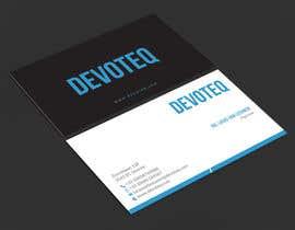 Nro 120 kilpailuun Design a Business Card käyttäjältä aminur33