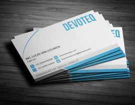 Nro 109 kilpailuun Design a Business Card käyttäjältä Fgny85