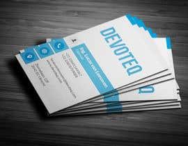 Nro 110 kilpailuun Design a Business Card käyttäjältä Fgny85