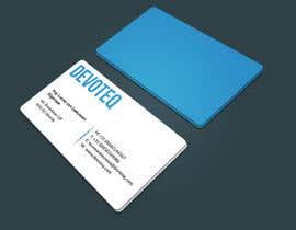 Nro 51 kilpailuun Design a Business Card käyttäjältä atikul4you