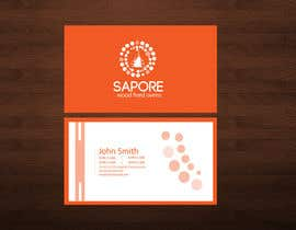 #88 untuk Require a new Logo, Business cards and Brochure for our company. oleh urosvuletic