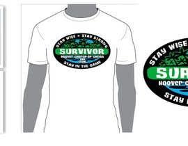 Nro 4 kilpailuun Need T-shirt and Postcard Designed käyttäjältä gjorgjipetkovski