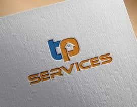 Nro 80 kilpailuun I need a logo designed for my company. TP Services -- 1 käyttäjältä sunlititltd