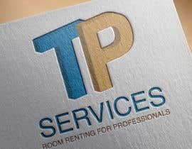 Nro 67 kilpailuun I need a logo designed for my company. TP Services -- 1 käyttäjältä Feladio