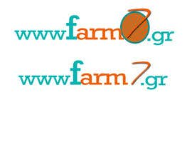 #37 for Design a Logo for site farm7.gr af naiksubhash