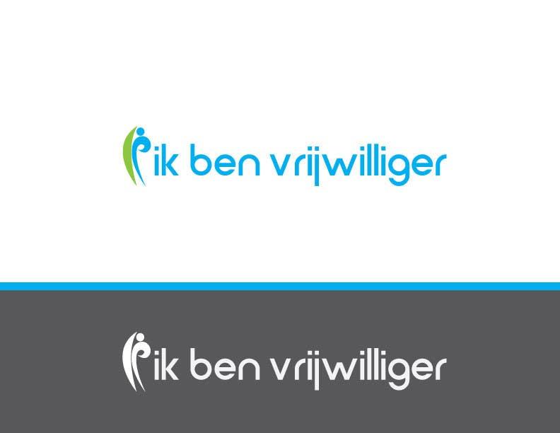 Bài tham dự cuộc thi #52 cho Design a logo for a Volunteer website: ik ben vrijwilliger