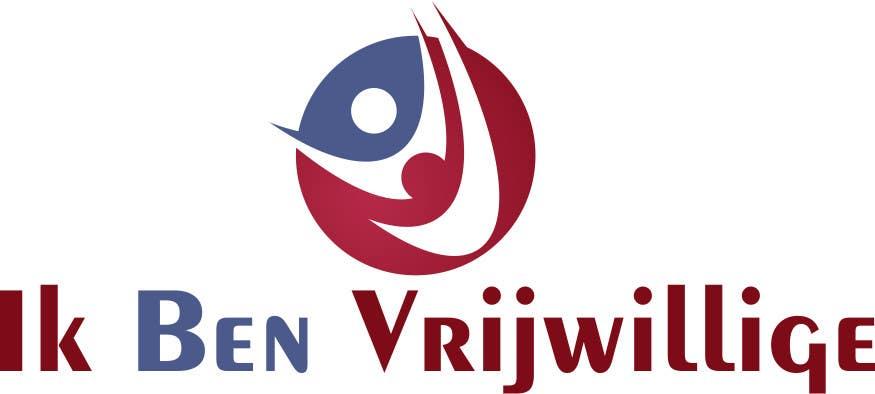 Bài tham dự cuộc thi #15 cho Design a logo for a Volunteer website: ik ben vrijwilliger
