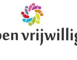 #35 for Design a logo for a Volunteer website: ik ben vrijwilliger by kmldesidn