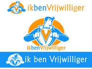 Graphic Design Bài thi #81 cho Design a logo for a Volunteer website: ik ben vrijwilliger