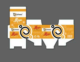 Nro 32 kilpailuun Create Print and Packaging Designs käyttäjältä designbahar