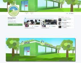 Nro 8 kilpailuun Design a Twitter background käyttäjältä oobqoo