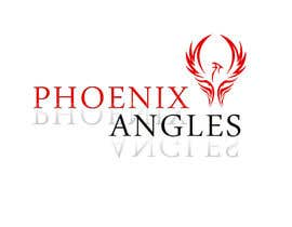 #26 for PhoenixAngels by crtvedesign