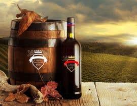 Nro 5 kilpailuun Wine labels for an international Wine Brand käyttäjältä Slavajan