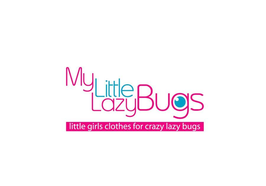 Bài tham dự cuộc thi #16 cho Design a Logo for childrenswear brand