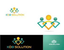 #34 para Design a Logo for kob solution por rahim420