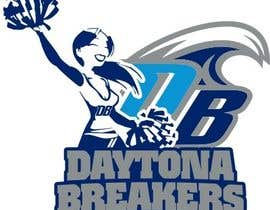 #13 for Design a Logo for Cheerleading team by kissbalika