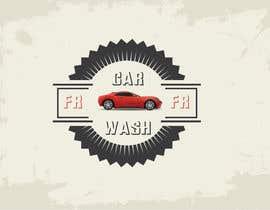 IrenaKocic tarafından I need a logo designed for FR CARWASH AUTODETAILING -- 3 için no 13